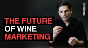 The future of wine marketing