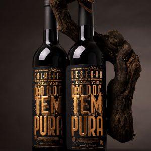 Tempura Red Wine